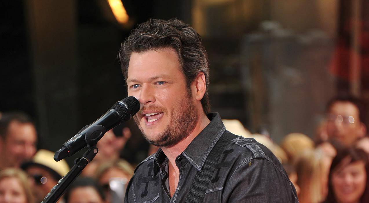 Modern country Songs | Blake Shelton Makes 'Insane' Announcement On TODAY Show | Country Music Videos
