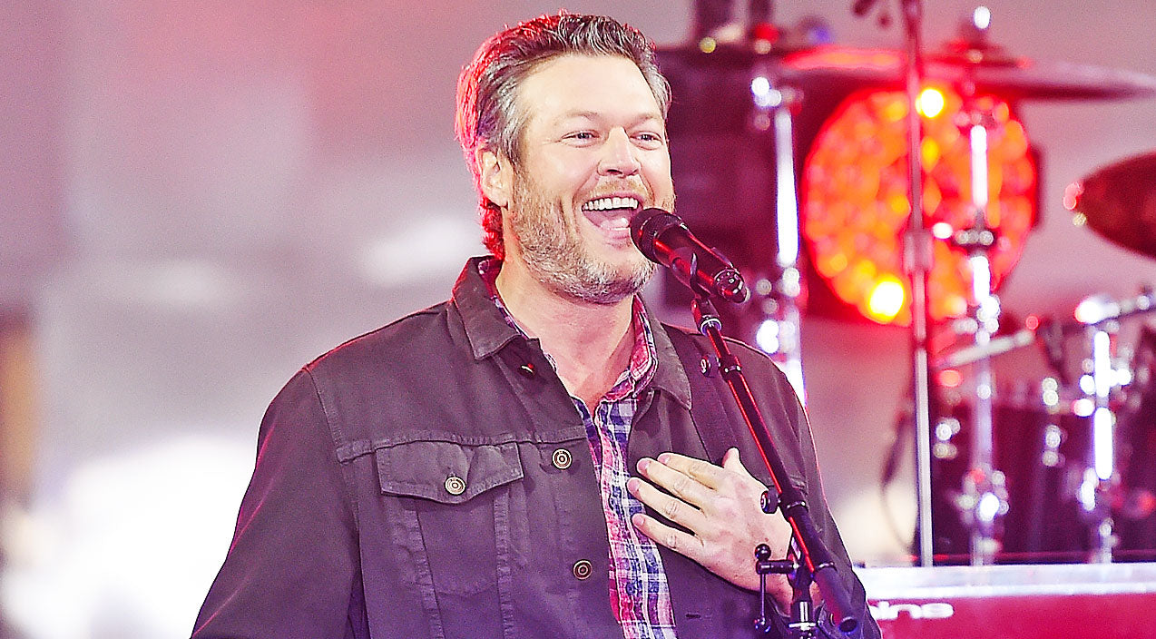 Modern country Songs | Blake Shelton Pokes Fun At His 'Hollywood' Persona In Newly Released Song | Country Music Videos
