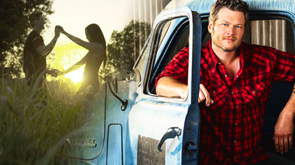 Blake shelton Songs | Blake Shelton - New Album Heading for Gold Certification (VIDEO) | Country Music Videos