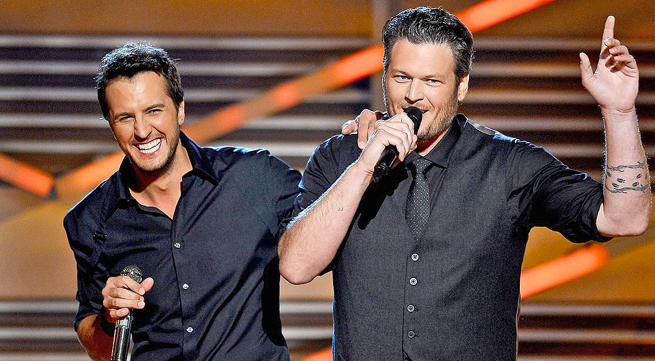 Luke bryan Songs | Just Announced: Blake Shelton And Luke Bryan To Reunite For Major Event | Country Music Videos