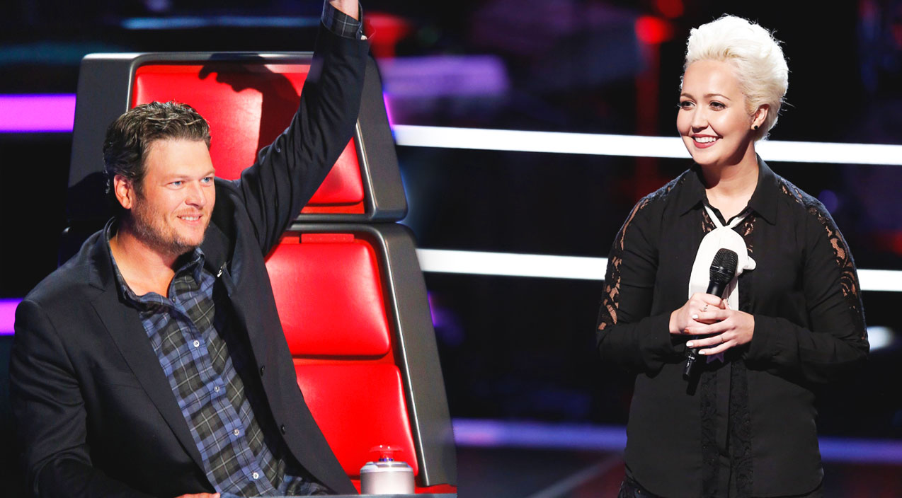 Blake shelton Songs | Blake Shelton Steals His Former Opening Act on 'The Voice' (WATCH) | Country Music Videos