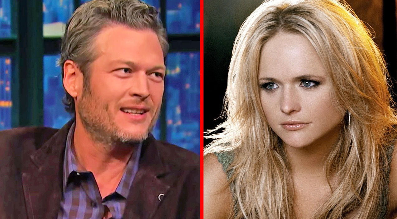 Miranda lambert Songs | Blake Shelton Addresses 'Elephant In The Room' Regarding Upcoming CMAs | Country Music Videos
