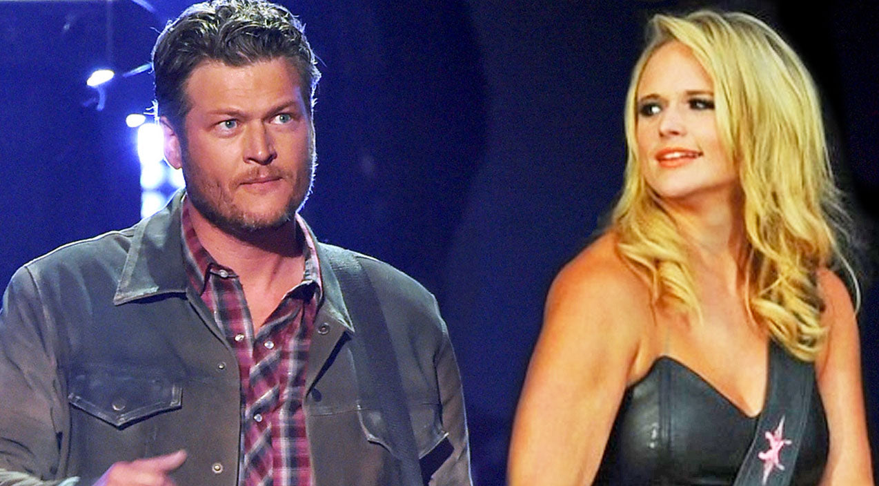 Modern country Songs | Blake Shelton & Miranda Lambert Forced To Cross Paths At 2015 CMA's | Country Music Videos