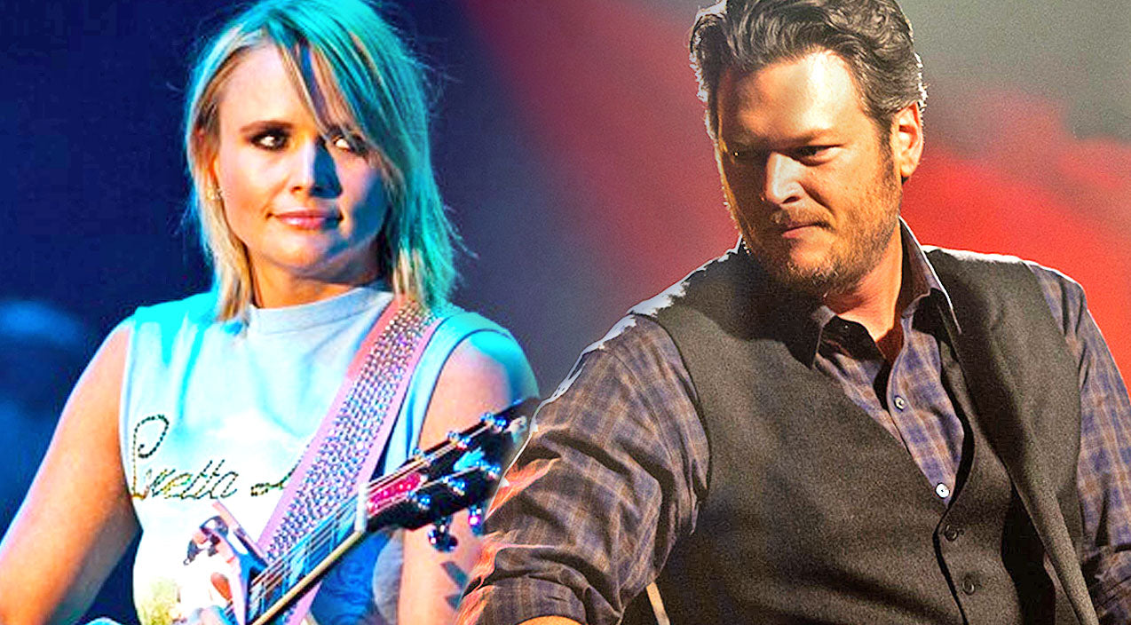 Modern country Songs | It's Official: Blake Shelton & Miranda Lambert's Divorce Fair Game For CMA Awards Jokes | Country Music Videos