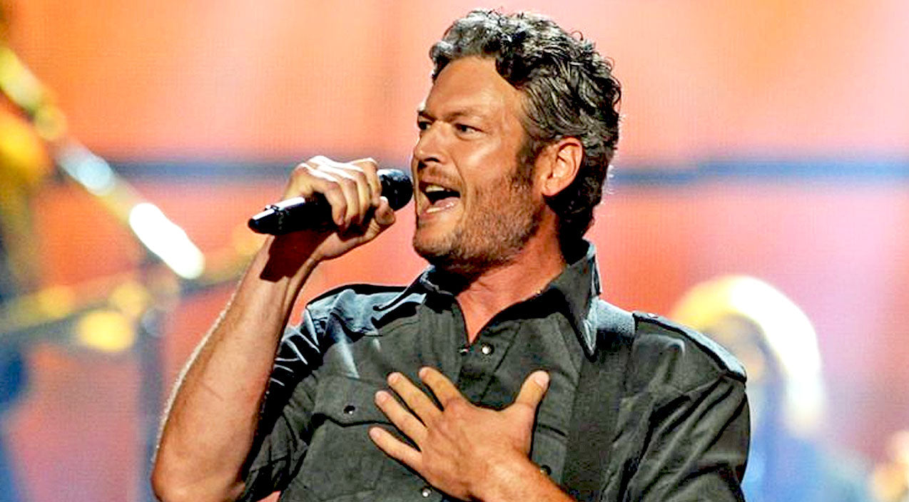 Modern country Songs | Blake Shelton Just Raided A Target Store For His Favorite New Music | Country Music Videos