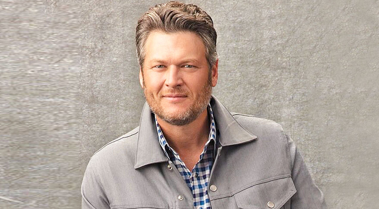 Modern country Songs | Blake Shelton's New Single May Be Like His Older Songs | Country Music Videos