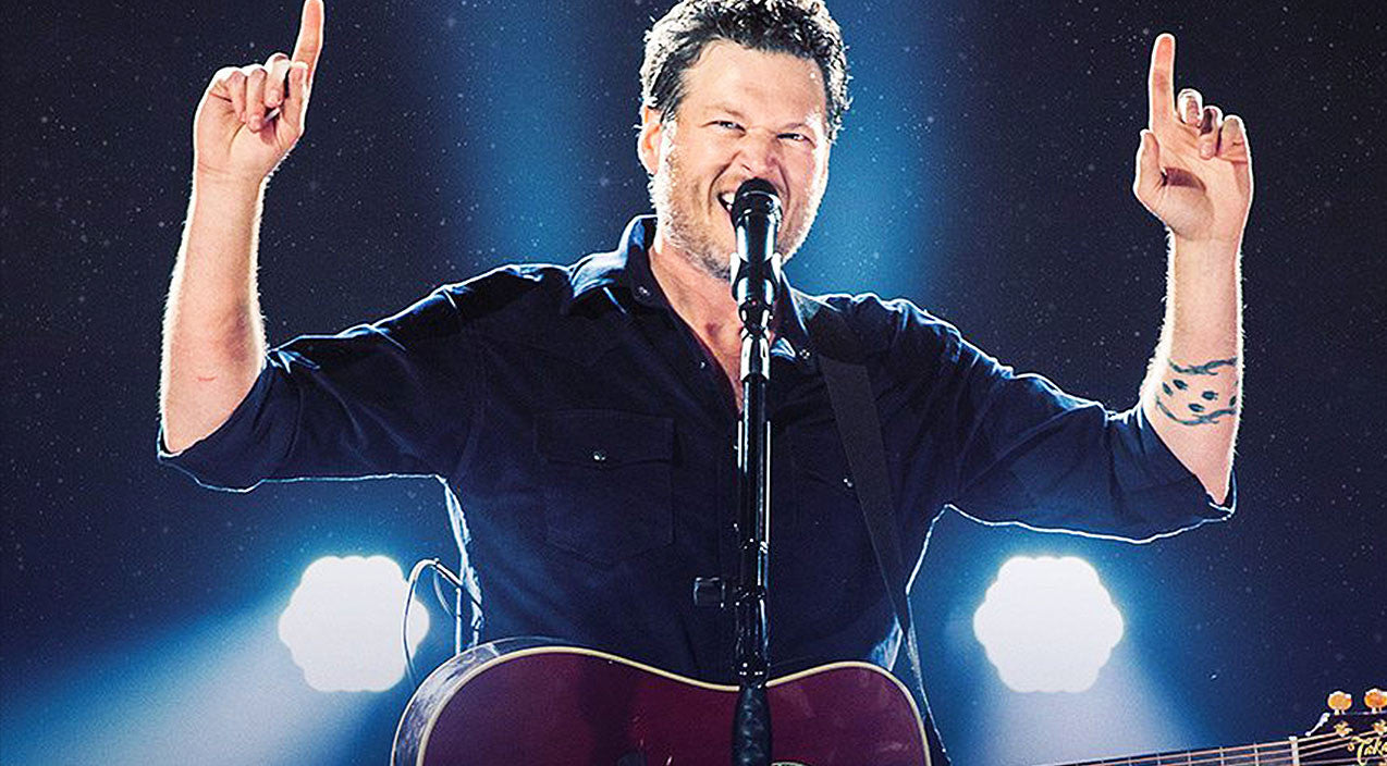 Rascal flatts Songs | Blake Shelton Drops Bombshell On Grand Ole Opry, 'Surprise B****!!!' | Country Music Videos