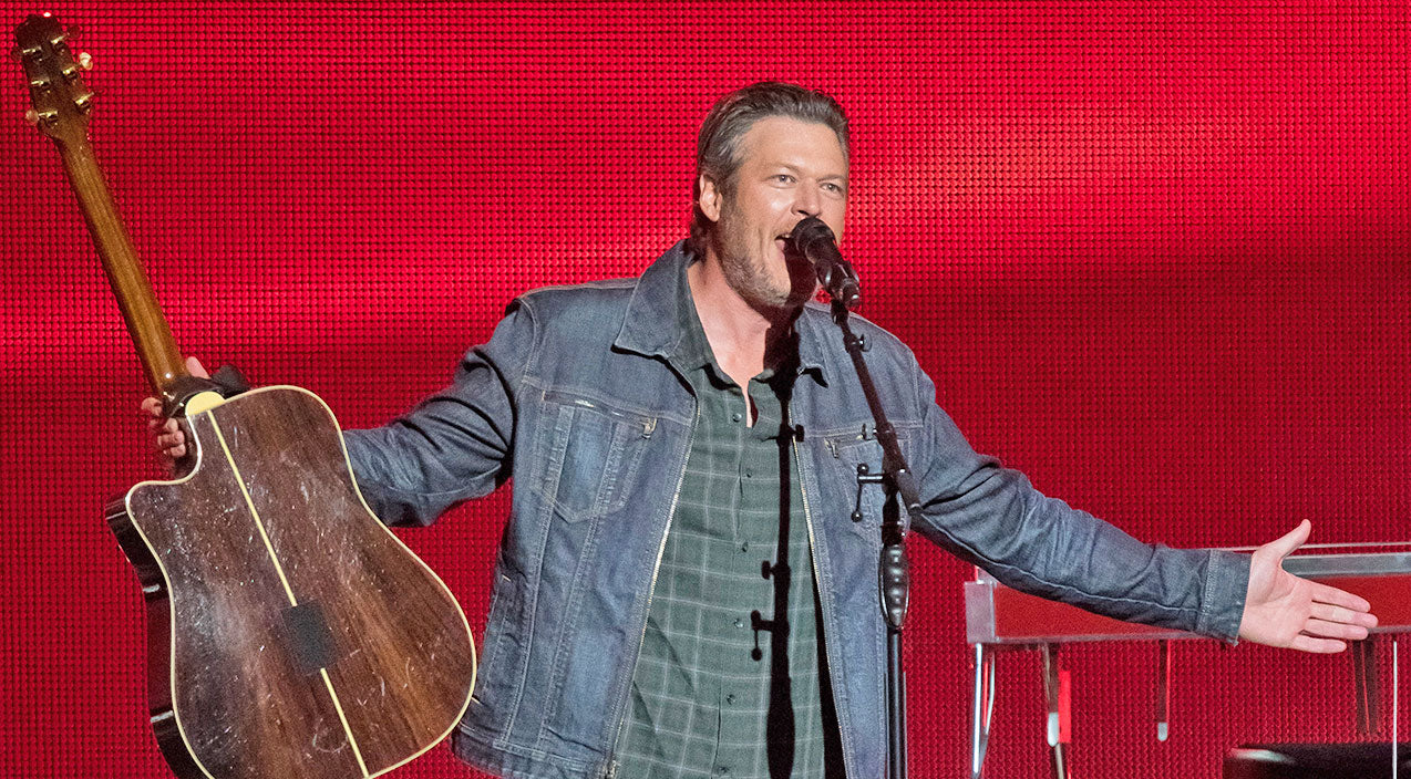 Blake shelton Songs | Blake Shelton Thrills Fans With Unexpected Career Announcement | Country Music Videos