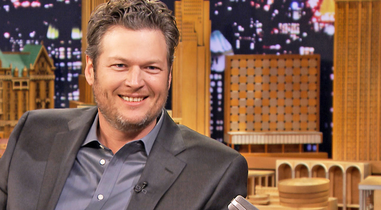 Blake shelton Songs | 'Greatest Year In My Life' - Blake Shelton Reflects On His Crazy Year | Country Music Videos