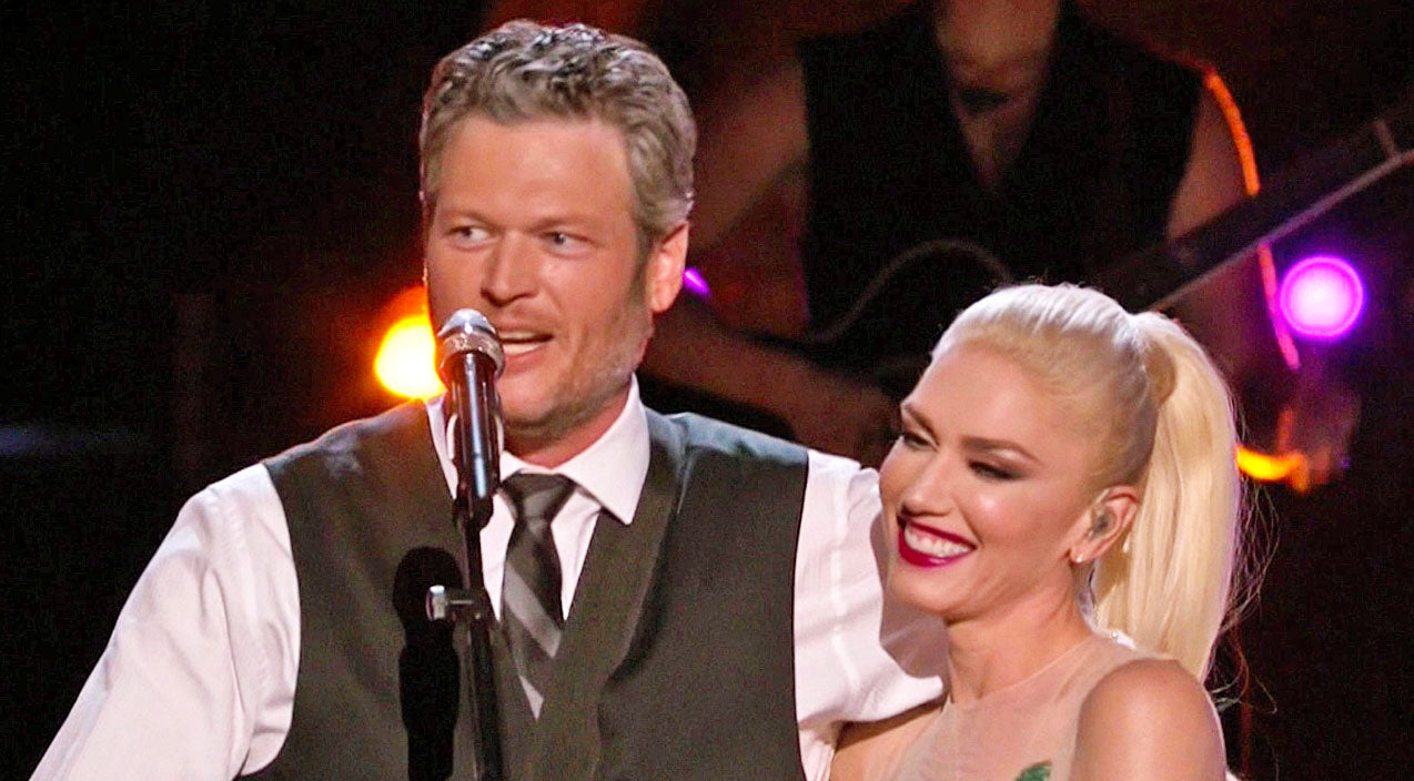 Gwen stefani Songs | Blake Shelton Wishes He Could Have Kept Relationship With Gwen Stefani Private | Country Music Videos