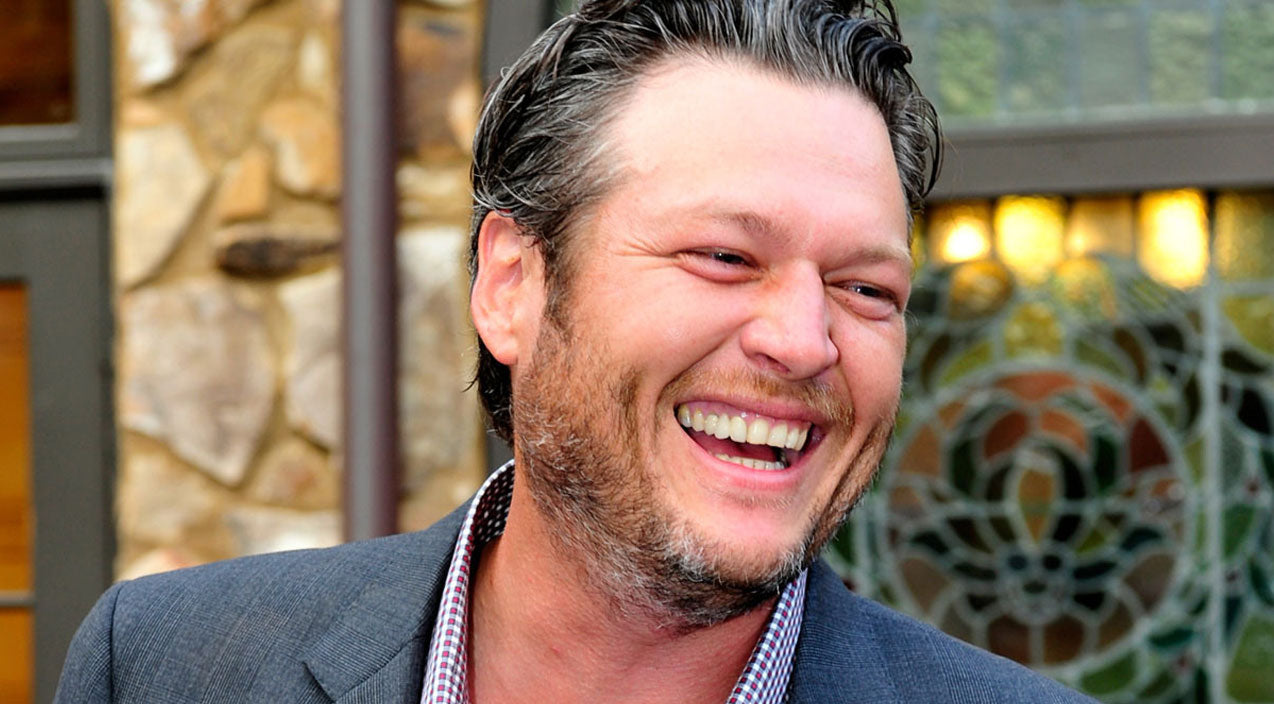 Blake shelton Songs | 'Blake Shelton' Scented Candle Revealed And His Reaction Is Priceless! | Country Music Videos
