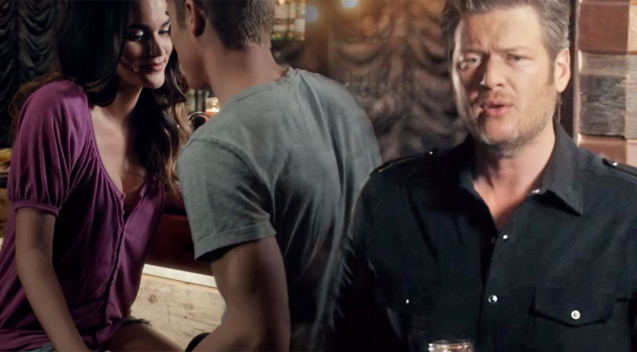 Classic country Songs | Blake Shelton - Sangria (VIDEO) | Country Music Videos