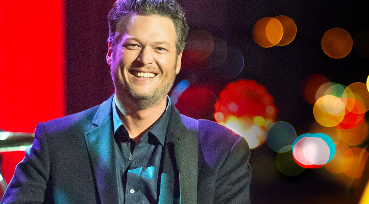Blake shelton Songs | Blake Shelton: A Tribute To Country Music's Funny Man (VIDEO) | Country Music Videos