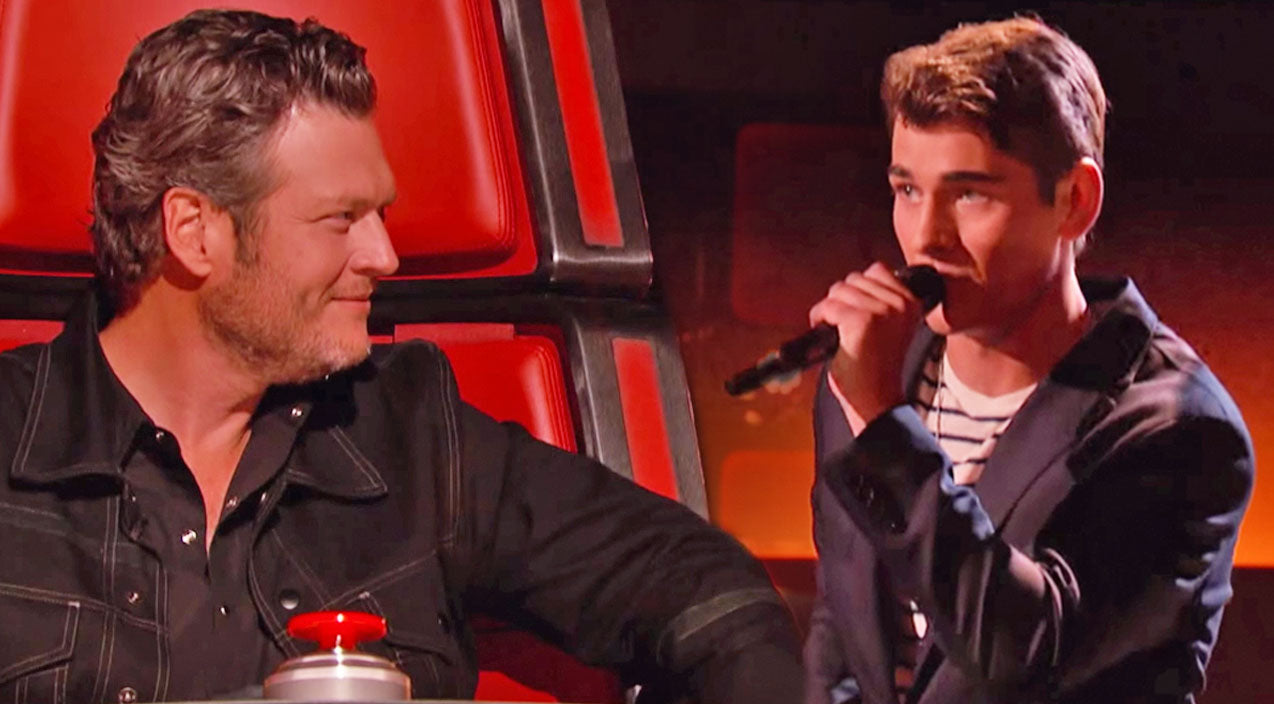 The voice Songs | 'The Voice' Judges Are Speechless After Soulful 16-Year-Old Sings Sam Hunt's 'Take Your Time' | Country Music Videos