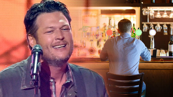 Blake shelton Songs | Blake Shelton - The More I Drink (Stripped - iHeartRadio LIVE) (VIDEO) | Country Music Videos