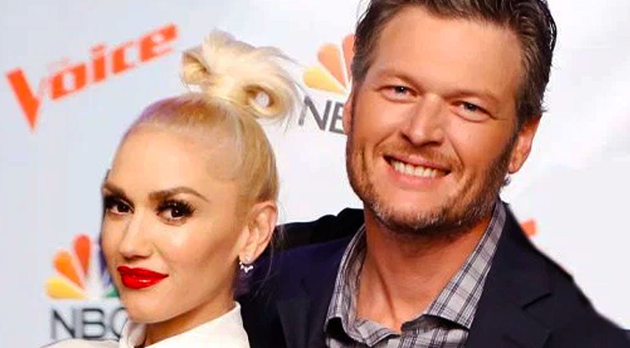 Gwen stefani Songs | Blake Shelton Tweeted About Gwen Stefani, And It's Not What You Think | Country Music Videos