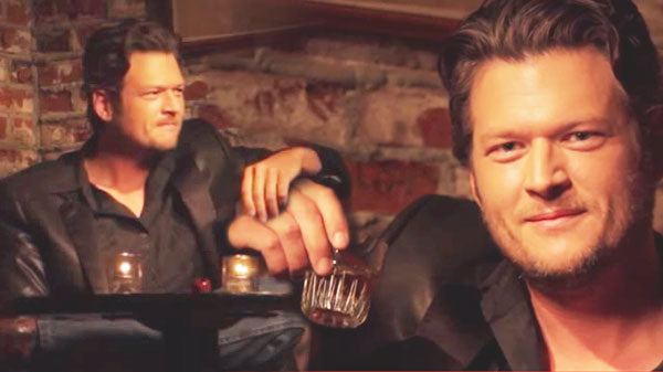Blake shelton Songs | Blake Shelton on Twitter (FUNNY!) (VIDEO) | Country Music Videos