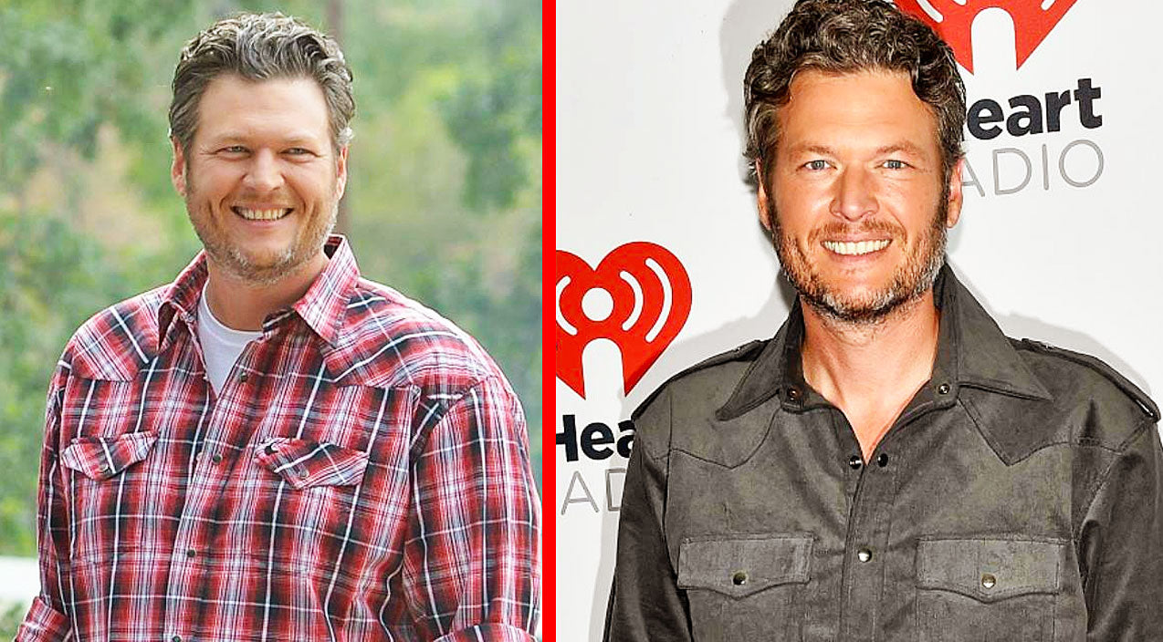 Modern country Songs | Blake Shelton Shares Brilliant Secret To Looking Thin | Country Music Videos