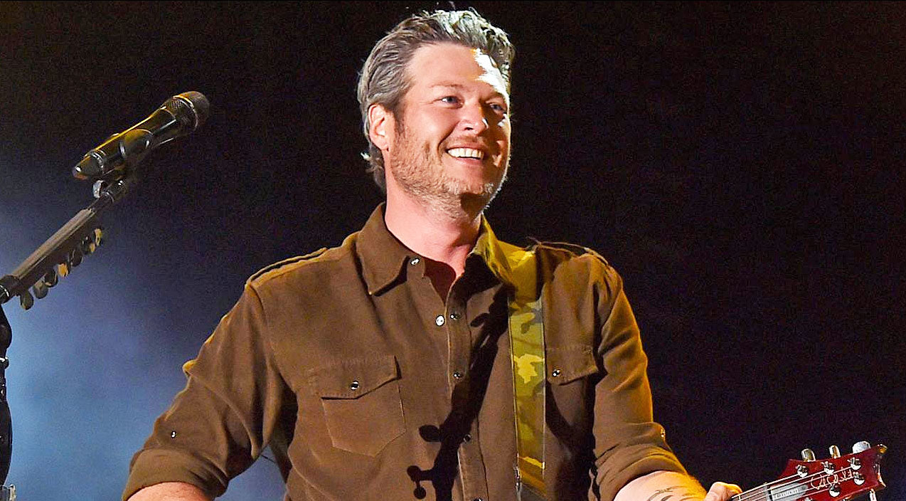 Modern country Songs | The Votes Are In! Blake Shelton Takes Home 'People's Choice' Award | Country Music Videos