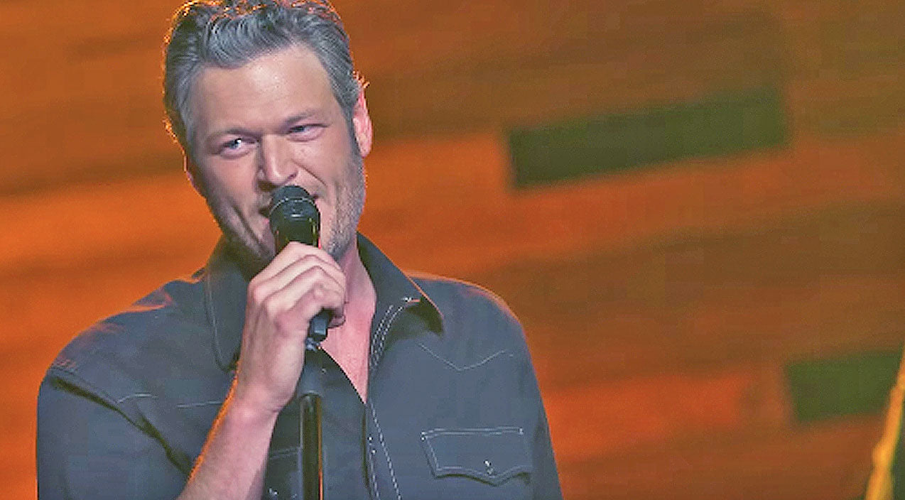 Modern country Songs | Blake Shelton Doesn't Hold Back In New Controversial Song 'She's Got A Way With Words' | Country Music Videos
