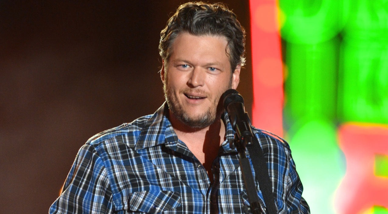 Gwen stefani Songs | Blake Shelton Says ET Got It All Wrong In Exclusive Story On New Home | Country Music Videos