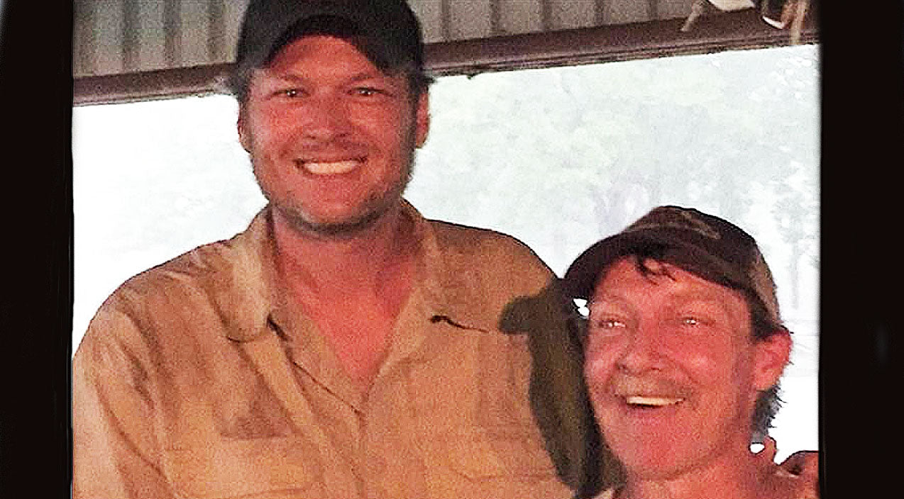 Blake shelton Songs | Blake Shelton Comes To The Rescue For A Fellow Oklahoman, And It's Amazing!! (VIDEO) | Country Music Videos