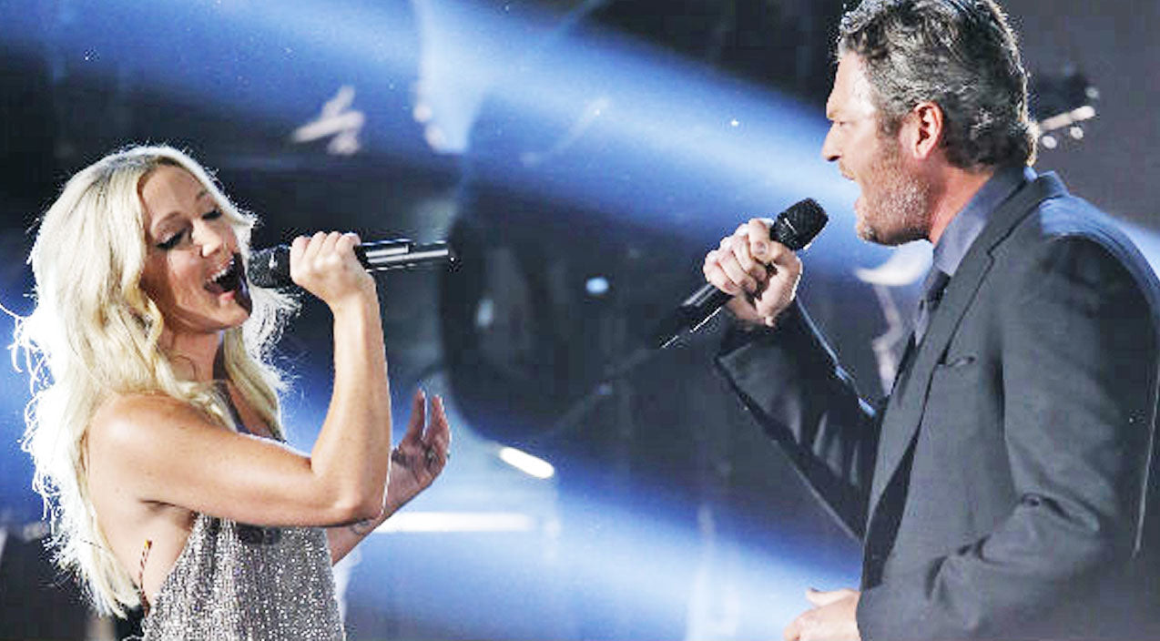 Blake shelton Songs | Blake Shelton & Ashley Monroe's 'Lonely Tonight' Will Make You Relive Your Worst Heartbreak | Country Music Videos