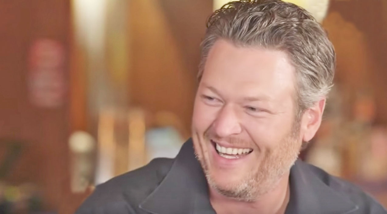 The voice Songs | Blake Shelton Discusses If He Wants To Be A Father | Country Music Videos