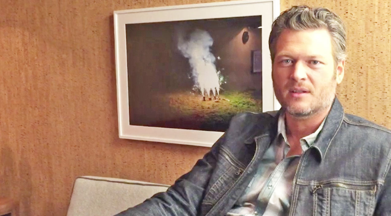 Blake shelton Songs | Fans Are Freaking Out Over What Blake Shelton Says Is His 'Pre-Show Ritual' | Country Music Videos