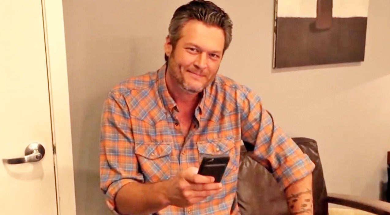 Blake shelton Songs | Blake Shelton Proves He Is Sexiest Man Alive With His Sense Of Humor | Country Music Videos