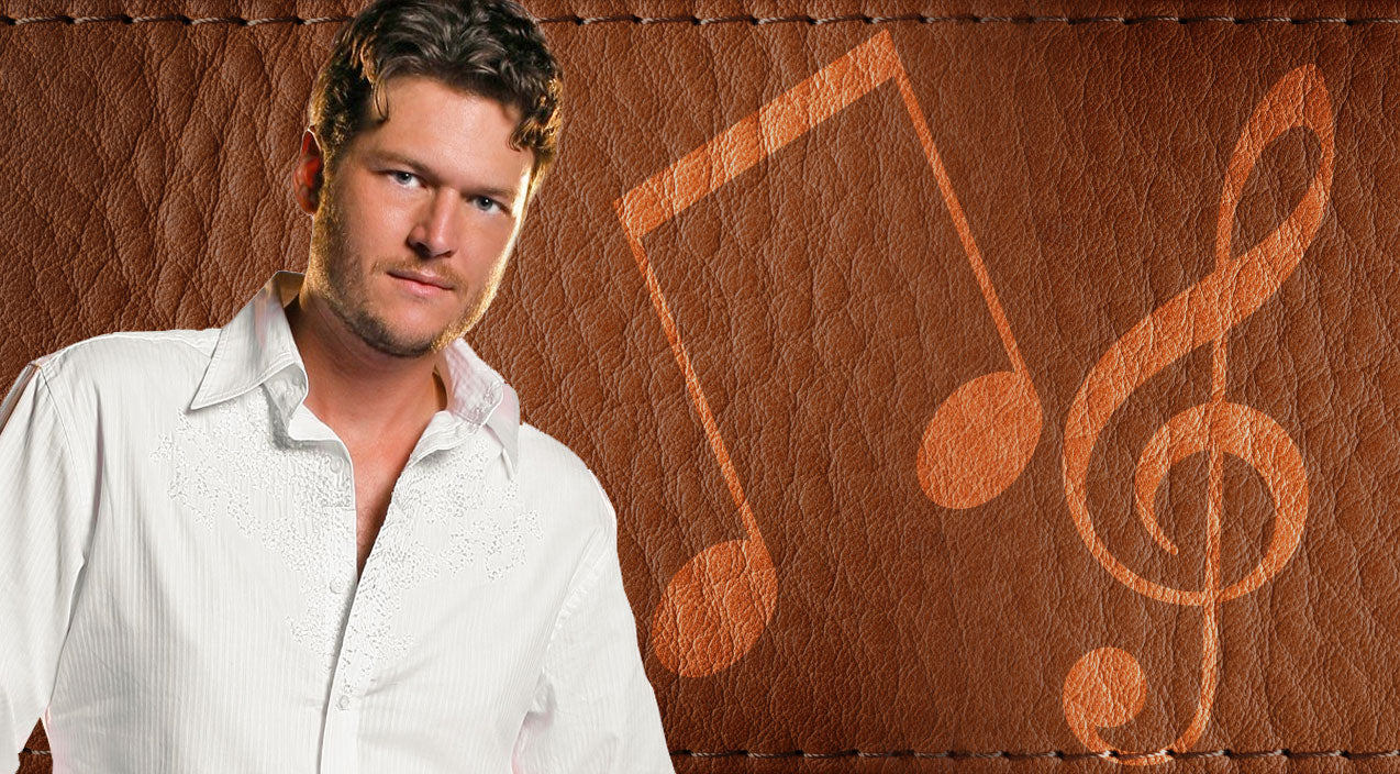 Quiz Songs | Which Blake Shelton Music Video Is This? | Country Music Videos