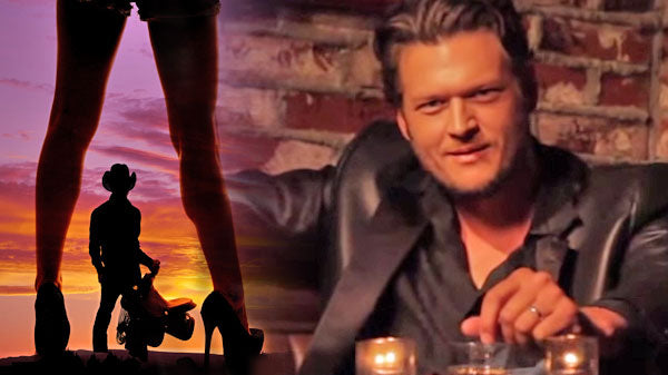 Blake shelton Songs | Blake Shelton's Hilarious Opinion on Careers (VIDEO) | Country Music Videos