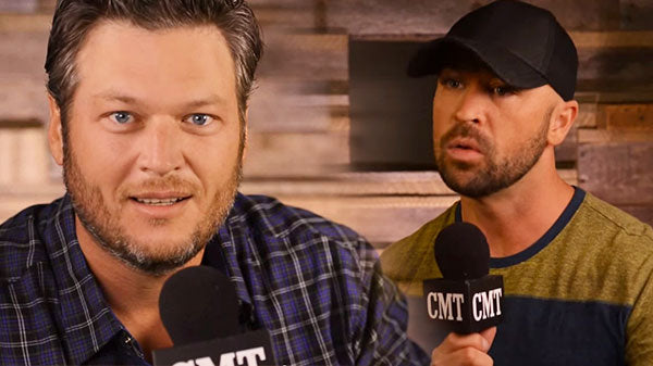 Cody alan Songs | CMT's Cody Alan Interviews Blake Shelton | Country Music Videos