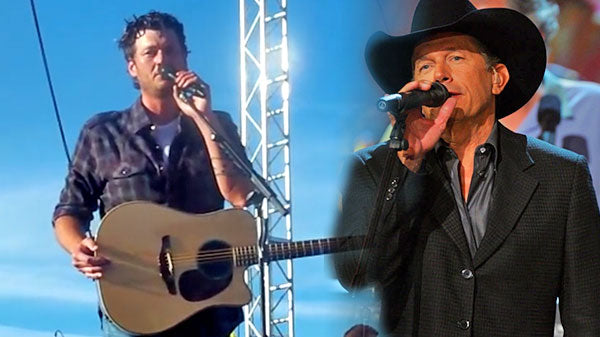 George strait Songs | Blake Shelton Covers George Strait's