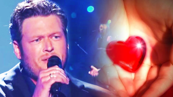 Blake shelton Songs | Blake Shelton - God Gave Me You (Healing In The Heartland Concert Live) (VIDEO) | Country Music Videos