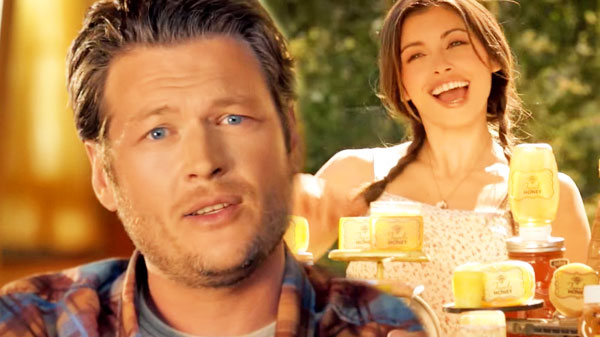Blake shelton Songs | Blake Shelton - Honey Bee (Behind The Scenes Video) (VIDEO) | Country Music Videos