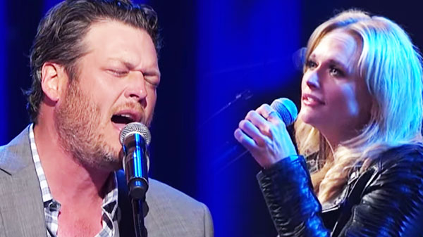 Miranda lambert Songs | Blake Shelton and Miranda Lambert - Home (Live at the Grand Ole Opry) (WATCH) | Country Music Videos