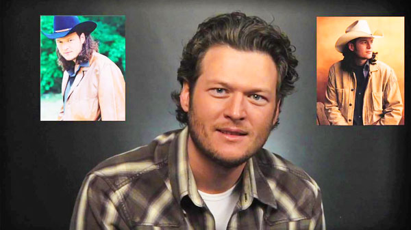 Blake shelton Songs | Blake Shelton - If You Have A Mullet (WATCH) | Country Music Videos