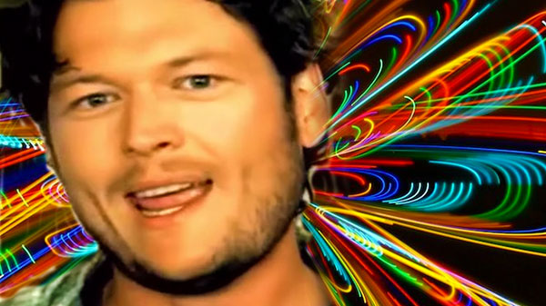 Blake shelton Songs | Blake Shelton - Neon Light (Official Video) | Country Music Videos