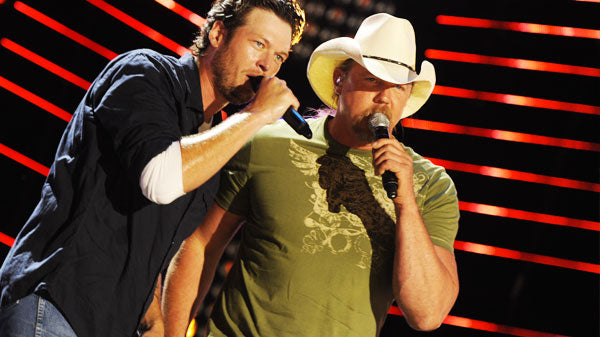 Trace adkins Songs | Blake Shelton And Trace Adkins - Hillbilly Bone (45th ACM Awards) (VIDEO) | Country Music Videos