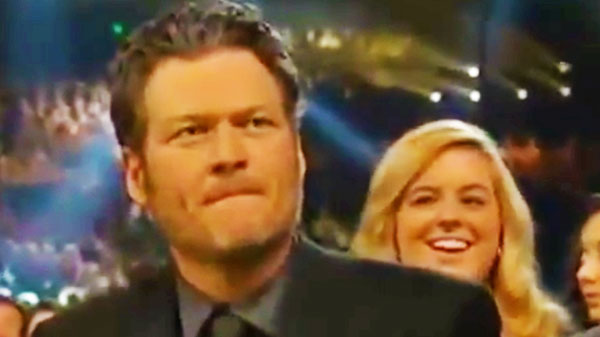 Blake shelton Songs | Blake Shelton - Wins Male Vocalist of the Year CMA Awards 2014 | Country Music Videos