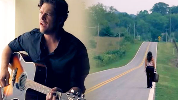Blake shelton Songs | Blake Shelton - She Wouldn't Be Gone (VIDEO) | Country Music Videos