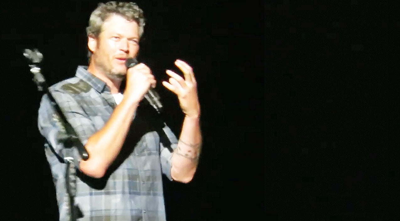 Modern country Songs | Crowd Boos When Blake Shelton Coaches Audience On Singing During Recent Show | Country Music Videos