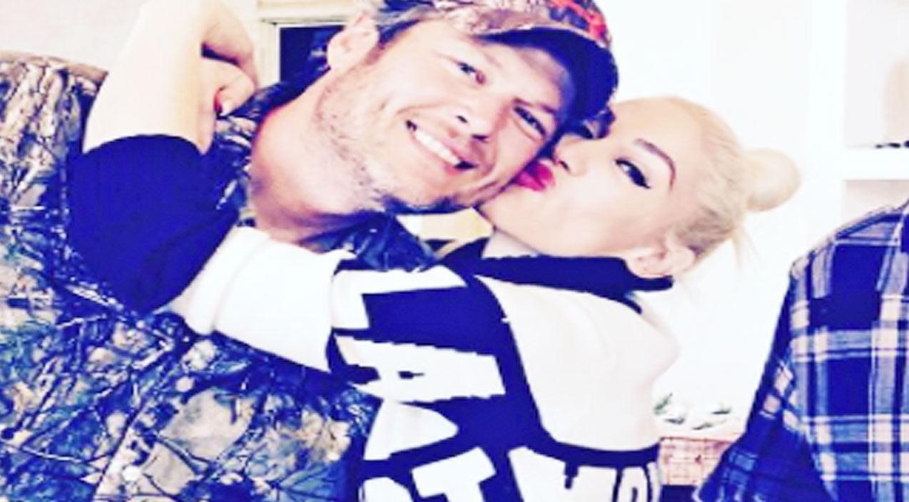 Gwen stefani Songs | Blake Shelton & Gwen Stefani Have Epic Dance Party With Her Kids | Country Music Videos