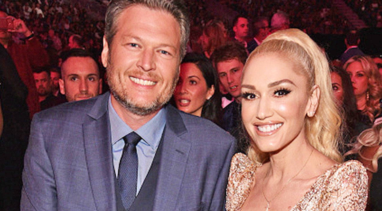 Gwen stefani Songs | Blake Shelton Gives Update On Relationship With Gwen Stefani Amid Rumors | Country Music Videos