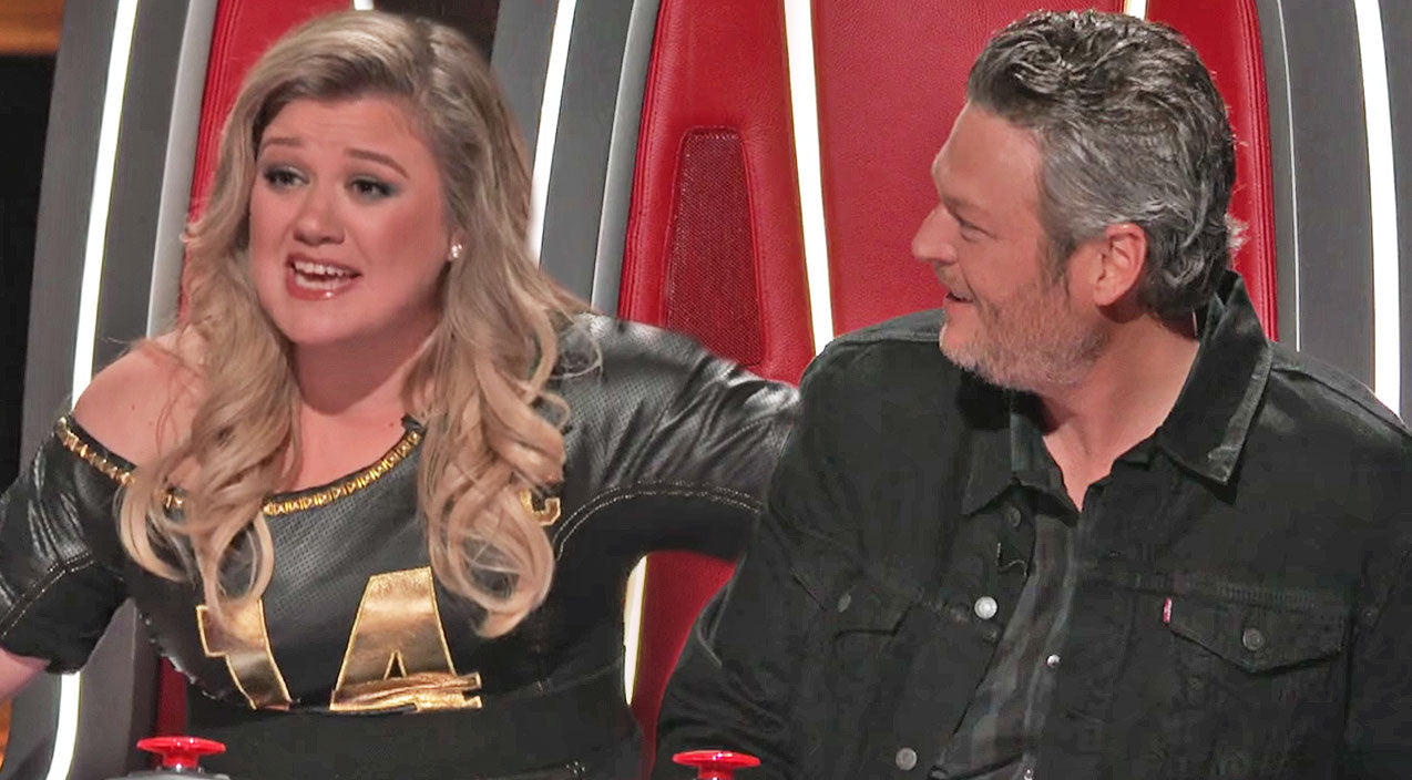 The voice Songs | 'The Voice' Introduces Game-Changing New Rule To Blind Auditions | Country Music Videos