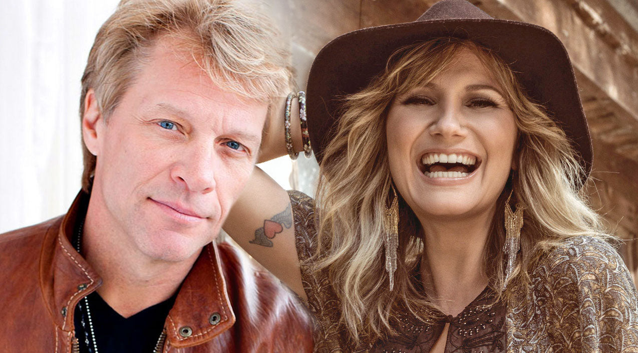 Jon bon jovi Songs | Bon Jovi and Jennifer Nettles - Who Says You Can't Go Home (Official Music Video) (WATCH) | Country Music Videos