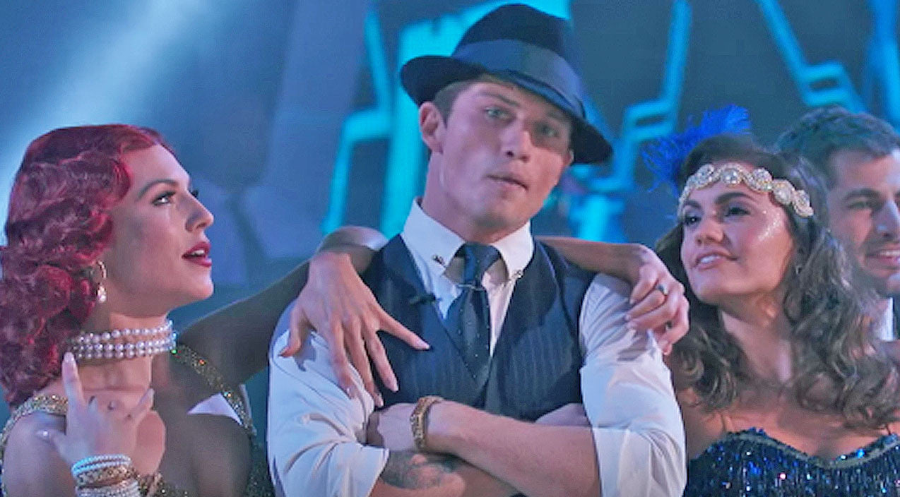 Dancing with the stars Songs | Bonner Bolton Will Spice Up Your Life With Energetic Charleston on 'DWTS' | Country Music Videos