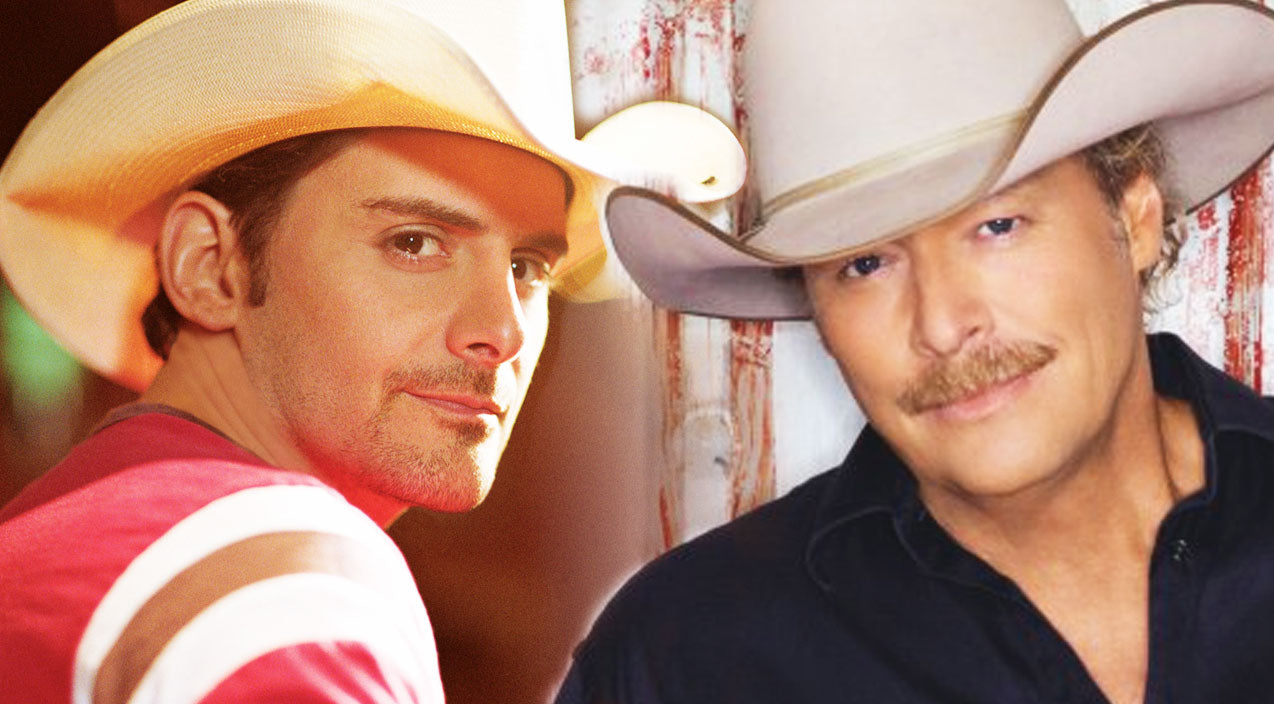 Brad paisley Songs | Alan Jackson and Brad Paisley - It's Five O' Clock Somewhere (VIDEO) | Country Music Videos