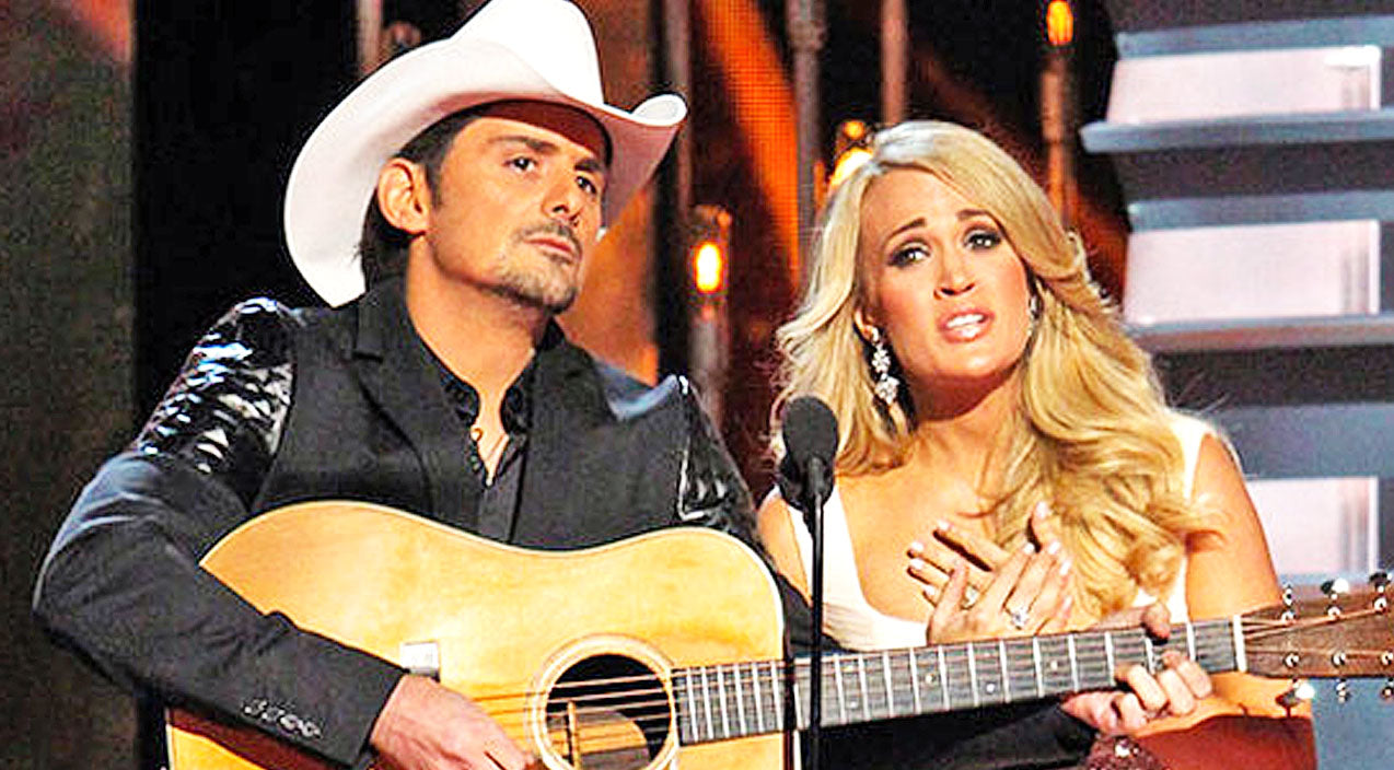 Carrie underwood Songs | Will Brad Paisley & Carrie Underwood Return To Host This Year's 'CMA Awards'? | Country Music Videos